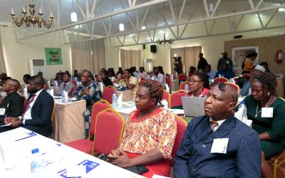 Resolutions from Conference and Workshop on Seeds, Foods and Biosafety in Nigeria