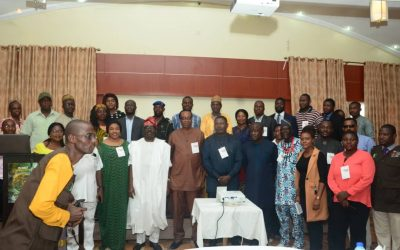 Resolutions from Stakeholders' Conference on Biosafety/Biodiversity.