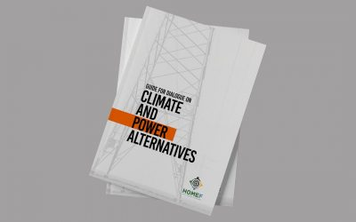 A Guide for Dialogue on Climate and Power Alternatives