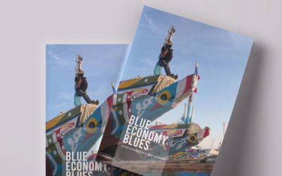 Blue Economy Blues – a new paper from HOMEF