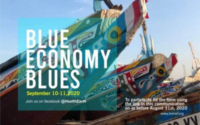 Blue Economy Blues