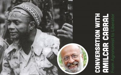 Conversation with Amilcar Cabral: From Agronomist to Liberator