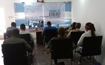 Participants at School of Ecology Caution against the Blue Economy