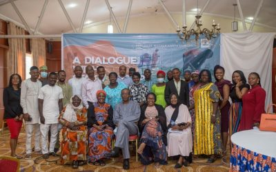 Why Nigeria/Africa Needs a Cohesive Food Policy
