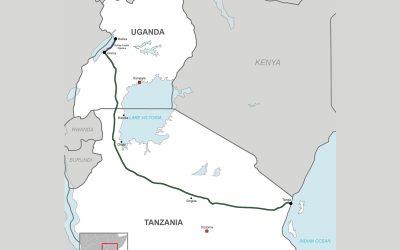 Big Win in Uganda – Tanzania Pipeline as Financiers Withdraw