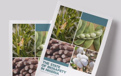 Report on the State of Biosafety in Nigeria