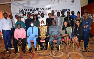 A Chat with Medical Practitioners on GMOs and Biosafety in Nigeria